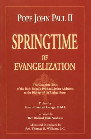 Springtime of Evangelization