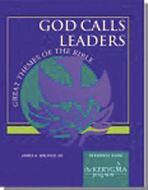 Kerygma - God Calls Leaders Resource Book