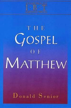 The Gospel of Matthew - eBook [ePub]