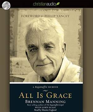 All Is Grace Audio Book