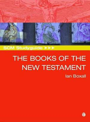 Scm Studyguide the Books of the New Testament [ePub Ebook]