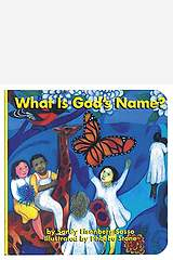 What is God`s Name?