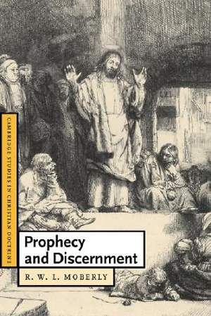 Prophecy and Discernment