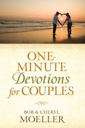 One-Minute Devotions for Couples [ePub Ebook]