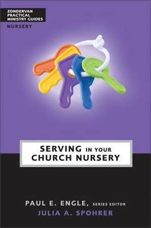 Serving in Your Church Nursery