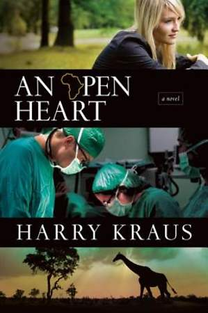 An Open Heart - eBook [ePub]
