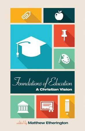 Foundations of Education [ePub Ebook]