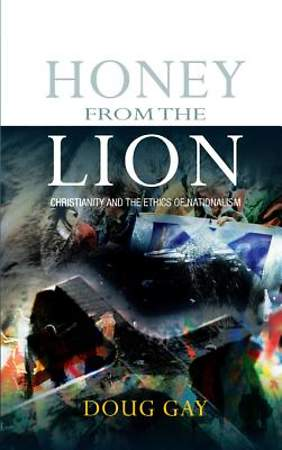 Honey from the Lion [ePub Ebook]