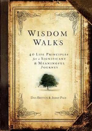 WisdomWalks [ePub Ebook]