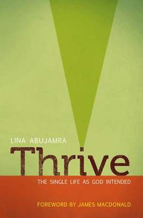 Thrive [ePub Ebook]