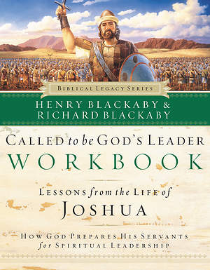 Called to Be God`s Leader Workbook
