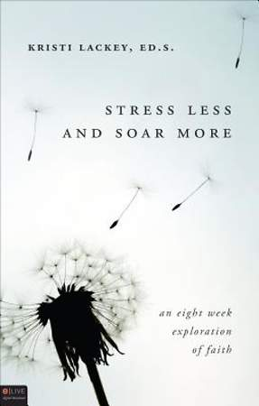 Stress Less and Soar More