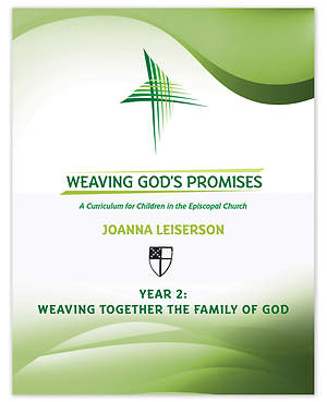 Weaving God`s Promises for Children Annual Access  - Attendance 50-99 - Download