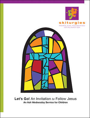 Let's Go! An Invitation to Follow Jesus