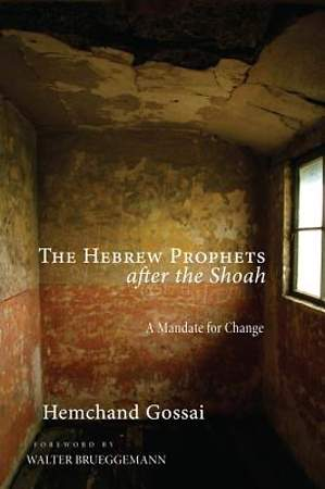 The Hebrew Prophets After the Shoah [ePub Ebook]