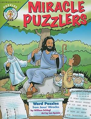 Miracle Puzzlers