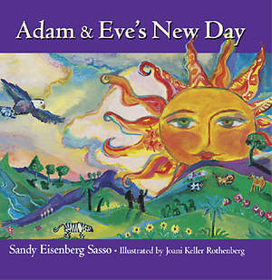 Adam and Eve`s New Day