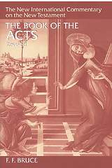 New International Commentary on the New Testament - Acts