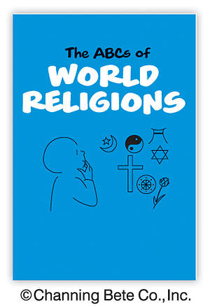 The ABC's Of World Religions