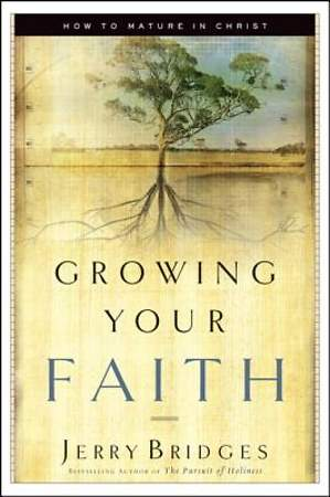Growing Your Faith [ePub Ebook]