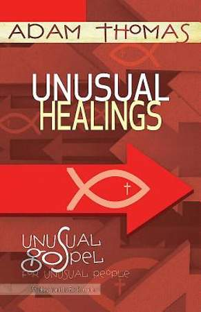 Unusual Healings Personal Reflection Guide - eBook [ePub]