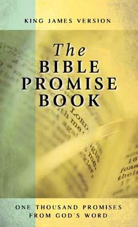The Bible Promise Book King James Version