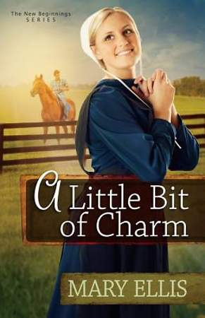 A Little Bit of Charm [Adobe Ebook]