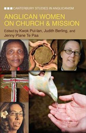 Anglican Women on Church and Mission [ePub Ebook]