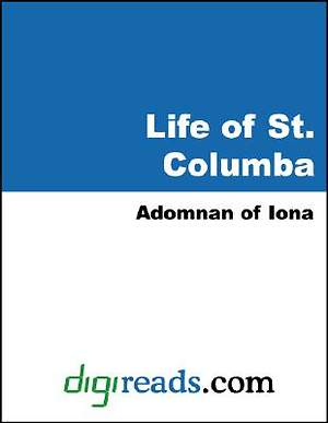 Life of St. Columba [Adobe Ebook]