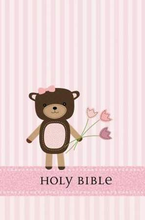 Baby Bear Bible - Girl, ICB
