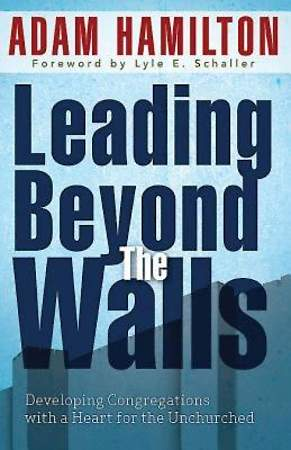 Leading Beyond the Walls - eBook [ePub]