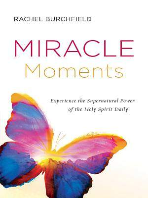 Miracle Moments [ePub Ebook]