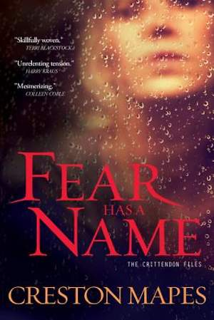 Fear Has a Name - eBook [ePub]