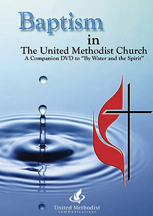 Baptism in The United Methodist Church