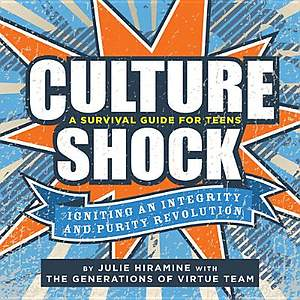 Culture Shock - A Survival Guide for Teens