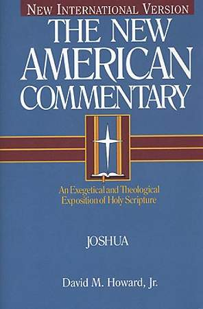 The New American Commentary - Joshua