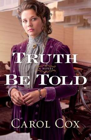 Truth Be Told [ePub Ebook]