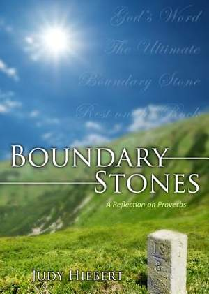 Boundary Stones [Adobe Ebook]