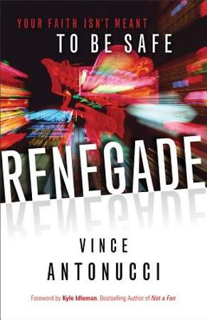 Renegade [ePub Ebook]