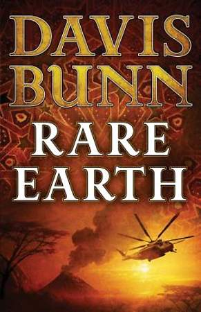 Rare Earth [ePub Ebook]