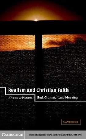 Realism and Christian Faith [Adobe Ebook]