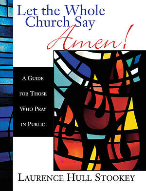 Let the Whole Church Say Amen! - eBook [ePub]