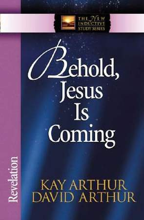 Behold, Jesus is Coming
