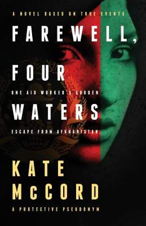 Farewell, Four Waters [ePub Ebook]