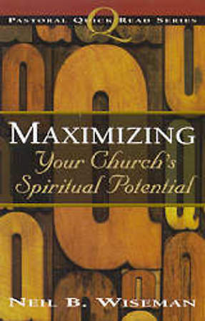Maximizing Your Church's Potential