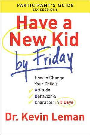 Have a New Kid by Friday Participant's Guide [ePub Ebook]