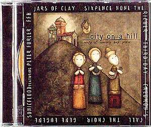 City on the Hill CD