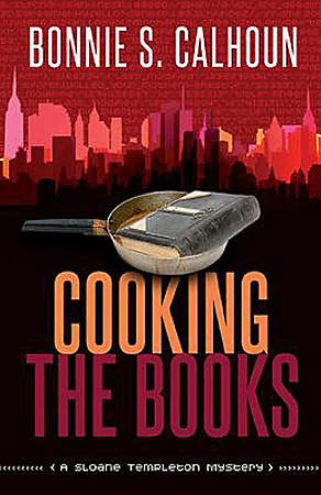 Cooking the Books - eBook [ePub]