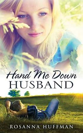 Hand Me Down Husband - eBook [ePub]