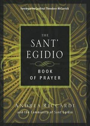 The Sant'egidio Book of Prayer